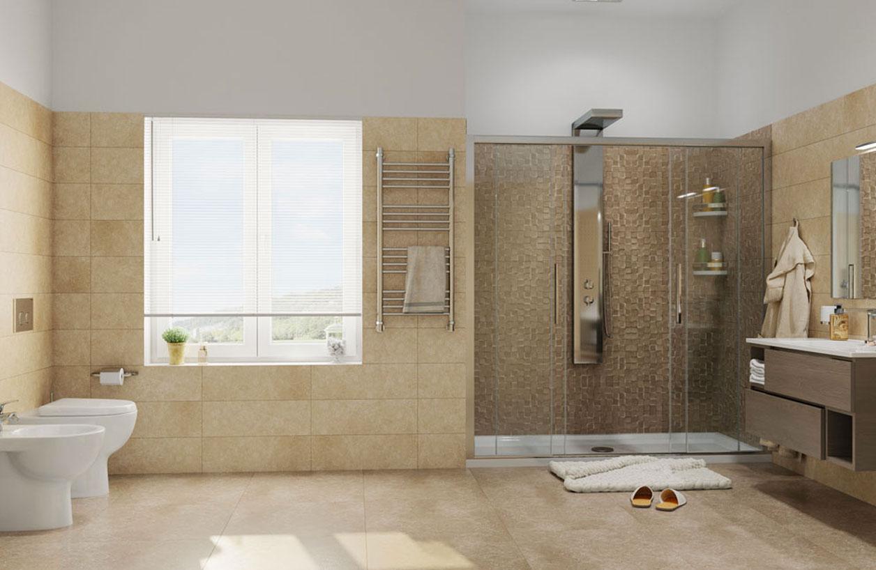 Rifacimento Bagno Completo Padova bagni italiani | ristrutturazione bagno in soli 5 giorni